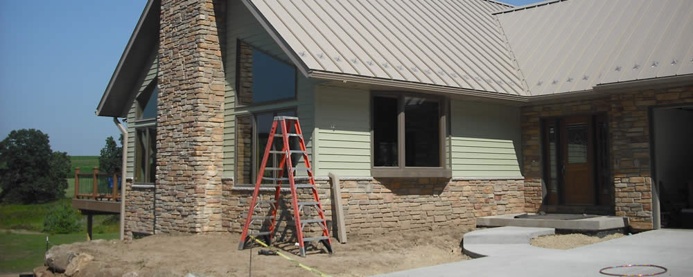 Siding Installation Monona | Siding Contractor Monona Wisconsin